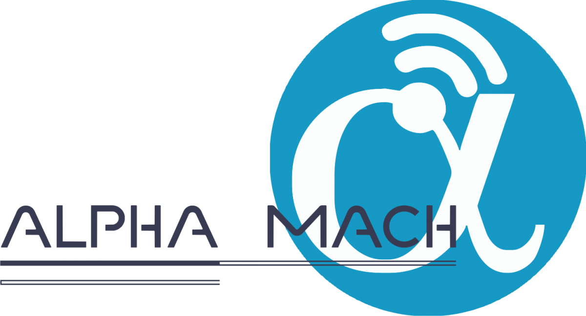 ALPHA MACH INC.