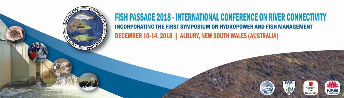 Umass Amherst Spring Concert 2020.Past Conferences Presentations Fish Passage 2020