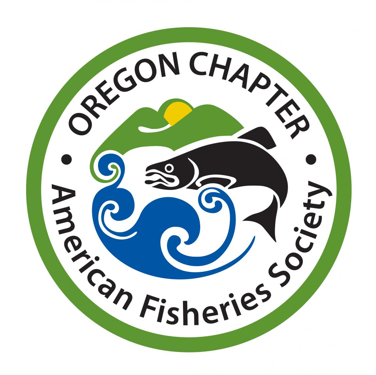 Oregon Chapter of the American Fisheries Society