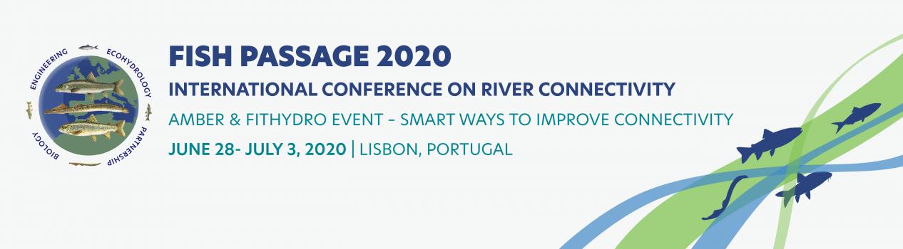 Fish Passage 2020